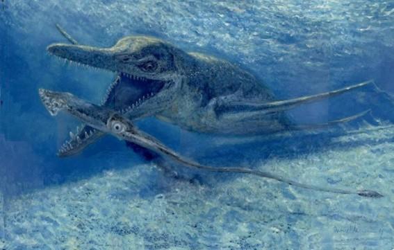 Картинки по запросу Плиозавр фото